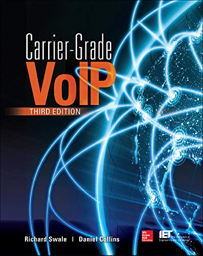 CARRIER GRADE VOICE OVER IP 3R
