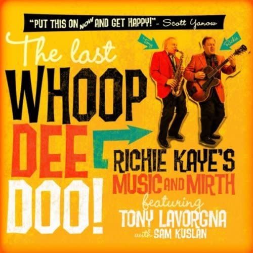 Richie Kaye's Music & Mirth