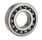 NTN Bearing Self-aligning Ball Bearings