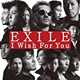 I Wish For You 歌詞