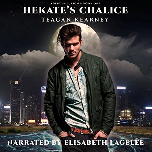 Hekate's Chalice audiobook cover art