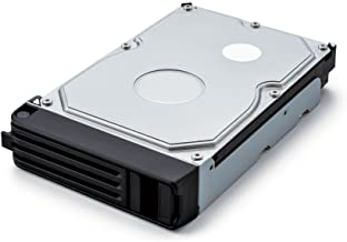 Buffalo 1 TB Spare Replacement Hard Drive for DriveStation Quad, LinkStation Pro Quad and TeraStation (OP-HD1.0T/4K-3Y)