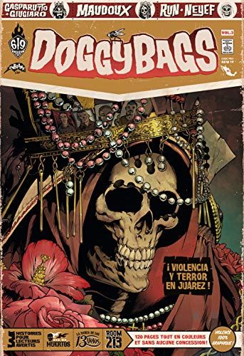 Doggybags, Tome 3 :