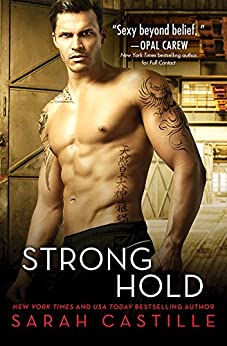 Strong Hold (Redemption Book 5) by [Sarah Castille]