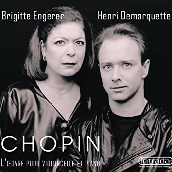Chopin: L'oeuvre pour violoncelle et piano