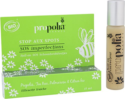 Propolia SOS Imperfections Roll On Bio 15 ml