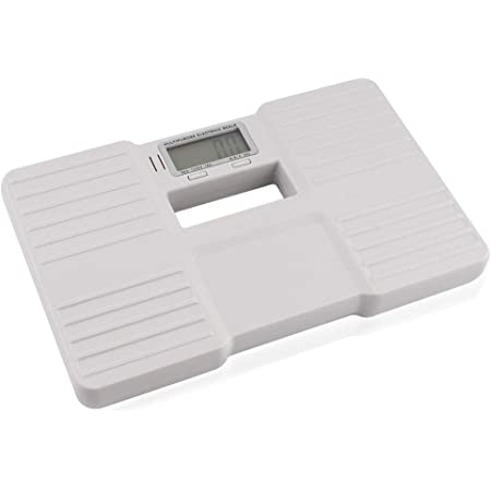 Portable Multi-Purpose Personal Scale for Body Weight,Shipping Up to 150Kg//330Lb