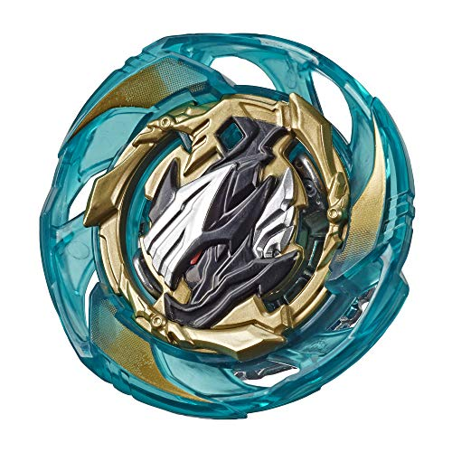 BEYBLADE Burst Rise Hypersphere Air Knight K5 Single Pack -- Stamina Type Right-Spin Battling Top Toy, Ages 8 and Up