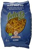 Bio Felicia Pasta Biologica Mais-Riso