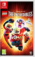 Experience the thrilling adventures of the Parr family as they Conquer crime and family life through both disney-pixar films the Incredible and Incredible 2, in a LEGO world full of fun and humour LEGO The Incredible allows players to explore action-...
