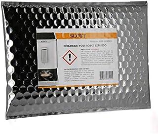 Scott - 20200access01 - Kit de nettoyage/détartrage pour robot café