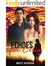 Echoes For Celia: Born from Earth's Ancient Civilization but left her Echoes with her twin that would save Humanity Or Universe.