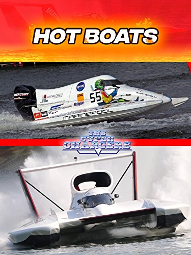Hot Boats  The Super Chargers