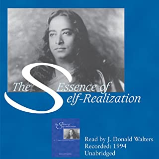 The Essence of Self-Realization cover art
