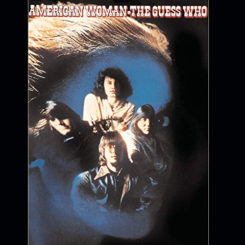 American Woman [Import USA]