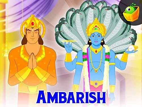 Ambarish
