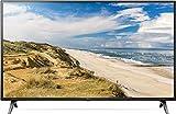 (LED) UHD Smart TV mit 139 cm (55 Zoll) Bildschirmdiagonale und einer Auflösung von 3.840 x 2.160 Pixel (UltraHD (UHD/4K)) Quad Core Prozessor, 4K Active HDR (HDR10 Pro, HLG) Triple Tuner (2x DVB-T2 HD/-C/-S2), CI+ 1.4, WLAN (802.11ac), LAN, DLNA web...