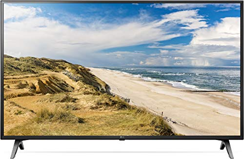 LG Electronics 55UM71007LB 139 cm (55 Zoll) Fernseher (UHD, Triple Tuner, 4K Active HDR, Smart TV), mit Alexa-Integration