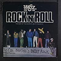 wcoz: best of the boston beat vol. 2 LP