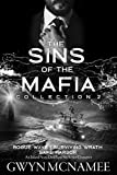 The Sins of the Mafia Collection Two: Rogue Wave, Surviving Wrath, & Safe Harbor (The Sins of the Mafia (An Inland Seas/Deadliest Sin Series Crossover) Book 2) (English Edition)