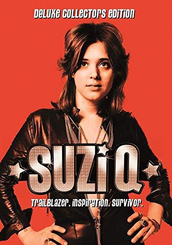 Suzi Q [DVD]