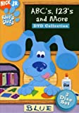 Blue's Clues - ABC's 123's and More Collection