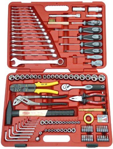 FAMEX 136-20 Universal Werkzeugkoffer