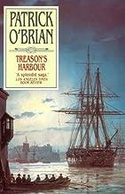 Treason's Harbour: Aubrey/Maturin Series, Book 9