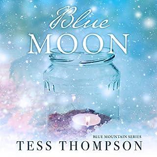 Blue Moon audiobook cover art
