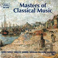 Masters of Classical Music 6