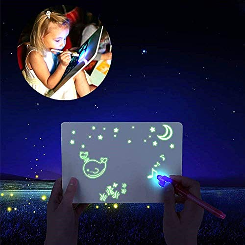Bestbeans Pedagógico emisión luz Luminoso Encanto