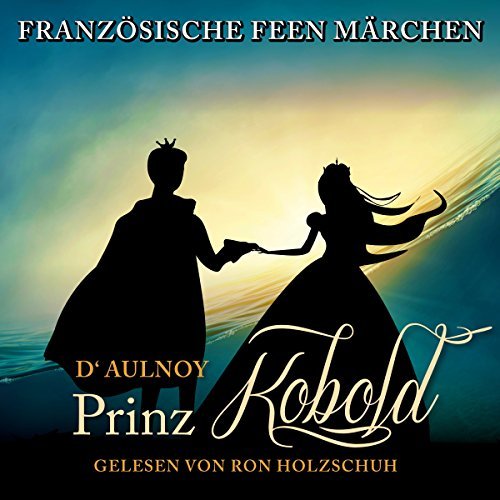 Der Prinz Kobold audiobook cover art
