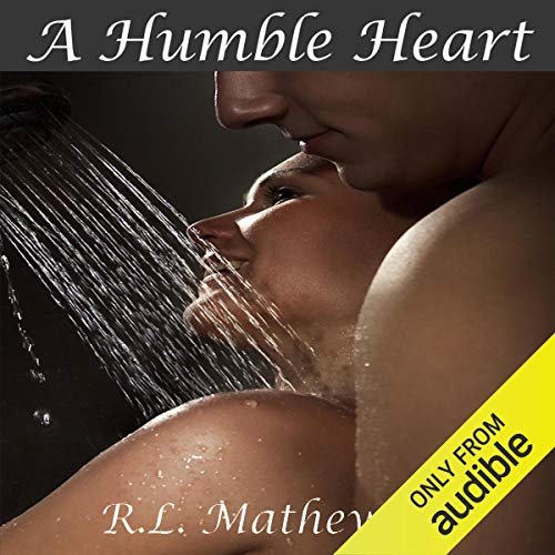 A Humble Heart cover art