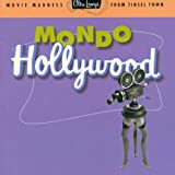 Vol. 16-Mondo Hollywood