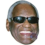 Photo de Ray Charles (Glasses) Masques de célébrités