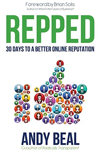 30 Days to a Better Online Reputation