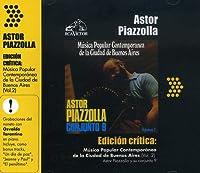 Vol. Musica Popular Contemporanea De La Ciudad De