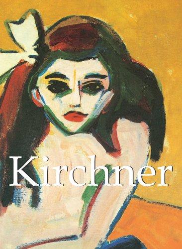 Kirchner (English Edition)