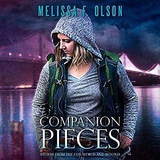 Companion Pieces cover art