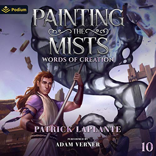 Painting the Mists, Book 10