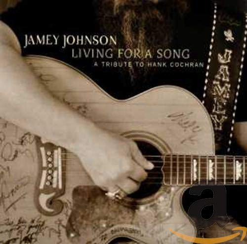 Johnson Jamey-Living for a Son