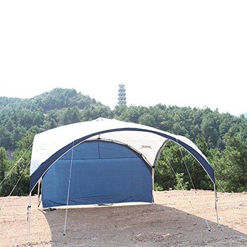 Buckdirect Worldwide Ltd. Tente extžrieure ombrellone Campeggio randonnže ƒtž viaggio Canopy Shade hangar