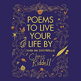 Poems to Live Your Life By cover art