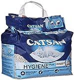 Catsan - Cristales de Arena para la camada, Absorbe los olores Antes de Que desarrollen - 10000 ml