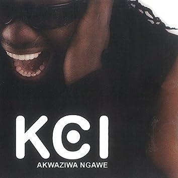 Akaziwe Ngawe