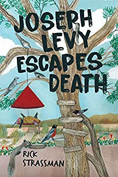 Joseph Levy Escapes Death by [Rick Strassman]