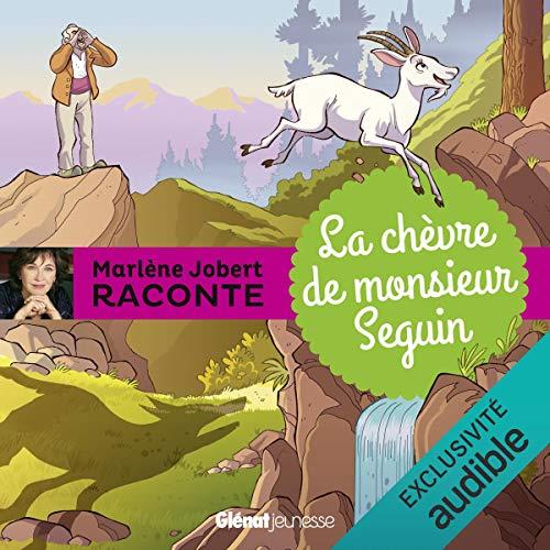 La chèvre de monsieur Seguin cover art