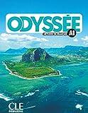 Odyssée - Niveau A1 - Livre de l'élève + Audio en ligne