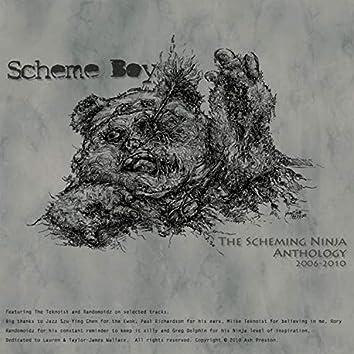 The Scheming Ninja Anthology (2006 - 2010)