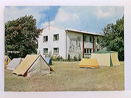 AK Travemünde, Naturfreundeheim Priwall; ungelaufen, ca. 1965